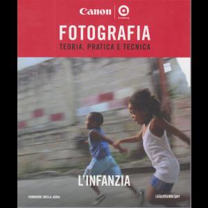Master Fotografia - L'infanzia - n. 34 - settimanale -