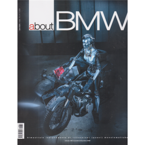 About Bmw - n. 39 - novembre - dicembre 2020 - bimestrale