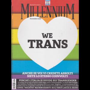 Fq Millennium - n. 40 - mensile - novembre 2020