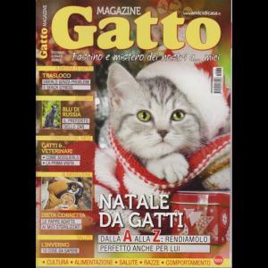 Abbonamento Gatto Magazine (cartaceo  mensile)