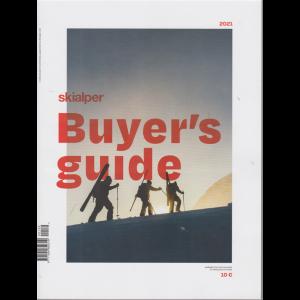 Ski Alper  - Buyer's guide - 2021 - n. 132