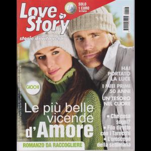 Love Story - n. 46 - settimanale - 24 novembre 2020