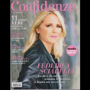 Confidenze - n. 48 - 17 novembre 2020 - settimanale