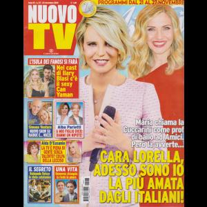 Nuovo Tv - n. 47 - settimanale - 23 novembre 2020