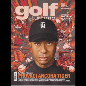 Golf & Turismo - n. 9 - novembre 2020 - mensile