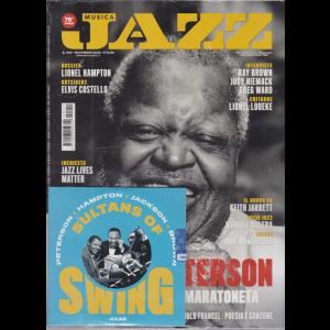 Musica Jazz - n. 840 - novembre 2020 -