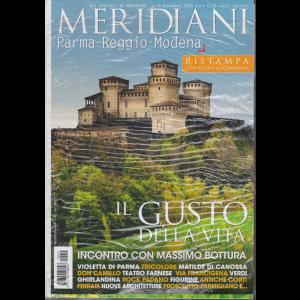 Gli speciali di Meridiani - n. 15 - novembre 2020 - Parma - Reggio - Modena - bimestrale