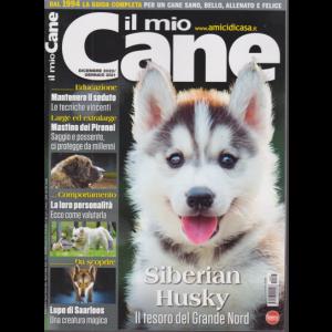 Abbonamento Il mio cane (cartaceo  mensile)