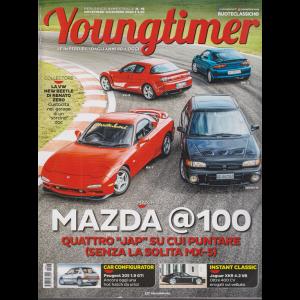 Youngtimer - n. 16 - novembre - dicembre 2020 - bimestrale