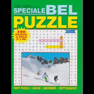 Speciale Bel Puzzle -n. 318 - dicembre - febbraio 2021 - 196 pagine