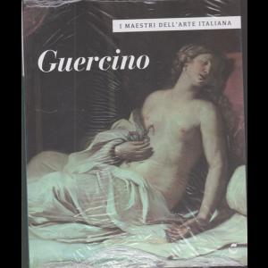 I maestri dell'arte italiana - Guercino - n. 44 - 12/11/2020 - settimanale