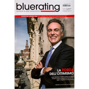 Bluerating - Mensile n. 11 Novembre 2020