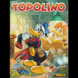 Topolino - n. 3391 - settimanale - 18 novembre 2020