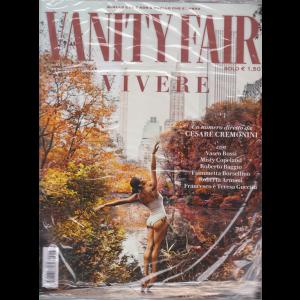 Vanity Fair - n. 47 - settimanale - 25 novembre 2020 -