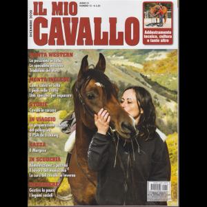 Il mio cavallo - n. 12 - dicembre 2020 - mensile