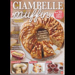 Di dolce in dolce speciale - n. 67 - Dalle ciambelle ai muffin - bimestrale - dicembre - gennaio 2021 -