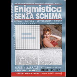 Enigmistica senza schema - n. 29 - mensile - 17/11/2020 -