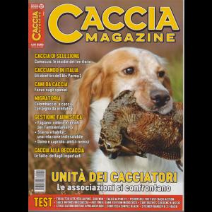 Caccia Magazine - n. 12 - mensile - dicembre 2020