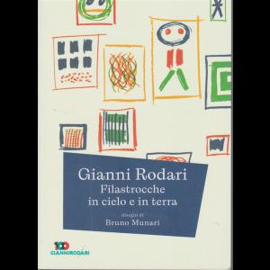 Gianni Rodari - Filastrocche in cielo e in terra - n. 5 - settimanale -