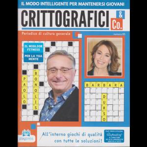 Crittografici & Co.-n. 85 - bimestrale - 21/11/2020 -