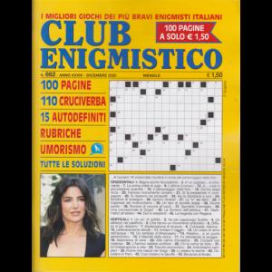 Abbonamento Club enigmistico (cartaceo mensile)
