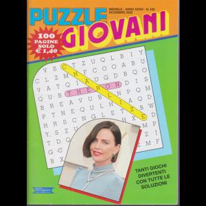 Puzzle Giovani - n. 432 - mensile - dicembre 2020 - 100 pagine