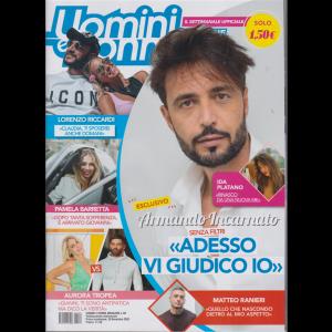 Uomini e Donne Magazine - n. 30 - settimanale - 20 novembre 2020