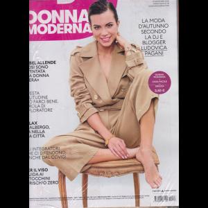 Donna Moderna + Casa facile + Grazia - n. 49 - 19 novembre 2020 - settimanale - 3 riviste