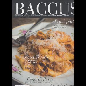 Baccus - n. 79 - novembre 2020 - bimestrale
