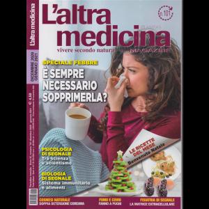 L'altra Medicina Magazine - n. 101 - dicembre - gennaio 2021 - mensile