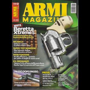 Armi Magazine - n. 12 - dicembre 2020 - mensile