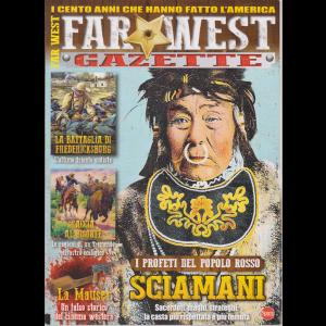 Far West Gazette Extra - n. 15 - bimestrale - dicembre - gennaio 2021 -