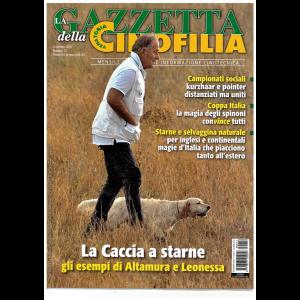 la Gazzetta della Cinofilia Venatoria... mensile n. 12  Dicembre  2020