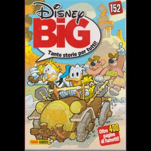 Disney Big - n. 152 - mensile - 20 novembre 2020 -