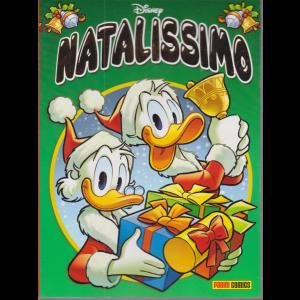 Disneyssimo - Natalissimo - n. 99 - bimestrale - 20 novembre 2020
