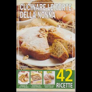 Cucinare le torte della nonna - n. 48 - 20/11/2020 - 42 ricette