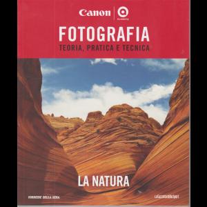 Master Fotografia - La Natura - n. 35 - settimanale -