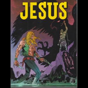 Collana Reprint - Jesus - n. 198 -  L'artiglio del falco Sioux -  novembre - dicembre  2020  -bimestrale