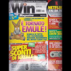 Abbonamento Win Magazine DVD (cartaceo  mensile)
