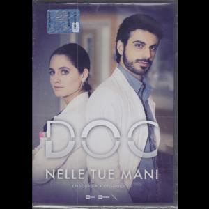 I Dvd di Sorrisi Collection 5 - n. 15 - Doc - Nelle tue mani - 20 novembre 2020 - settimanale