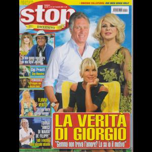 Stop Esclusivo - n. 10 - quindicinale - 17 novembre 2020