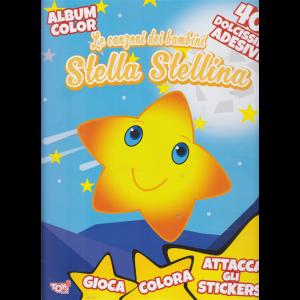 Toys2 Love - Album color - Le canzoni dei bambini - Stella Stellina - n. 63 - 26  novembre 2020 - bimestrale