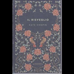 Storie senza tempo - Il risveglio - Kate Chopin - n. 35 - settimanale - 14/11/2020 - copertina rigida
