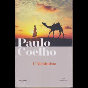 I libri di Sorrisi 2 n. 11 - Paulo Coelho - L'Alchimista - settimanale - prima uscita