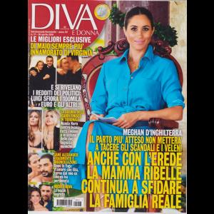Diva E Donna  - n. 17 - 30 aprile 2019 - settimanale femminile