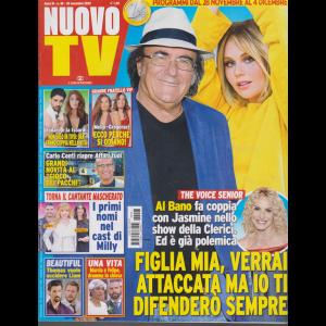 Nuovo Tv - n. 48 - 30 novembre 2020 - settimanale