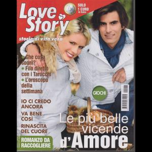 Love Story - n. 47 - 1 dicembre 2020 - settimanale