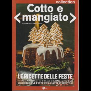 Cotto e mangiato collection speciale Natale - Le ricette delle feste - bimestrale - 24 novembre 2020