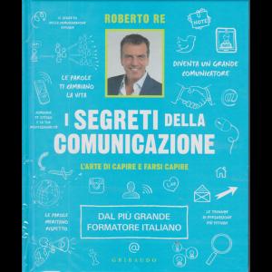 Gli Speciali di Focus - n. 2 - Roberto Re - I segreti della comunicazione - 24/11/2020 - copertina rigida