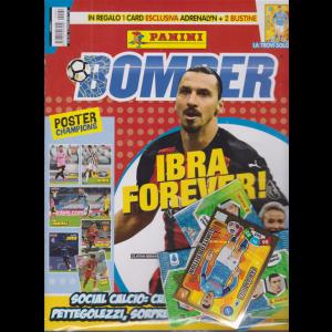 Bomber - n. 31 - bimestrale - 21 novembre 2020 -